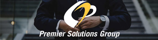 Premier Solutions Group website